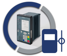 DISTANCE-PROTECTION