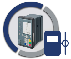 LINE-DIFFRENTIOAL-PROTECTION
